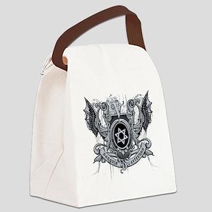 VaracoHerald_LightApp Canvas Lunch Bag