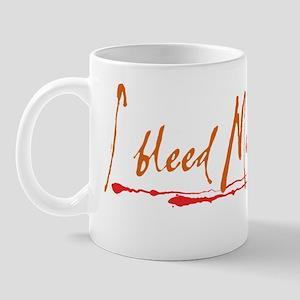 BleedMuroni_DarkApp Mug