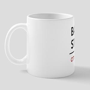 BAkerstreet Mug