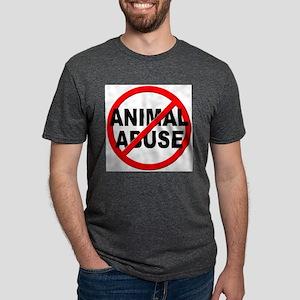 Anti / No Animal Abuse T-Shirt