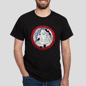 Chaser2012_1_RGB Dark T-Shirt