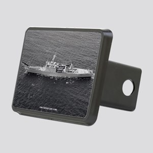 cayuga large framed print Rectangular Hitch Cover