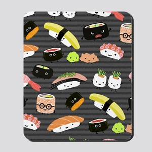 sushinook Mousepad
