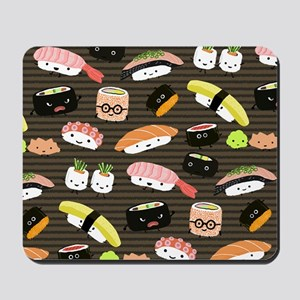 sushiskin Mousepad