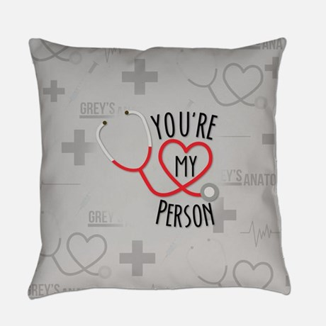 You're My Person Pillow