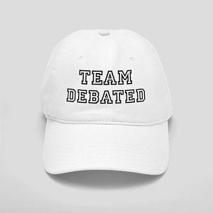 Team DEBATED Cap