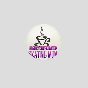 caffeine Mini Button