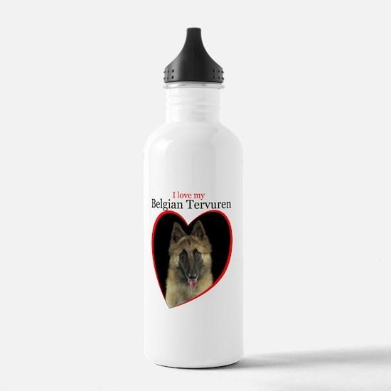 BTLoveLight Water Bottle