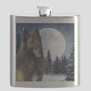 BTWinterMousepad Flask