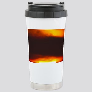 ATL Sunrise 9 x 12 Stainless Steel Travel Mug