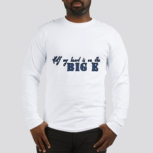 bige Long Sleeve T-Shirt