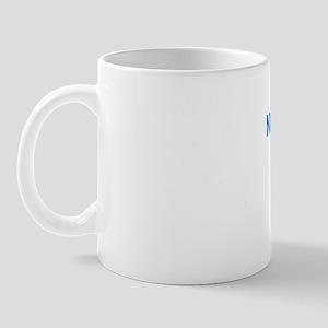 be normal wh Mug