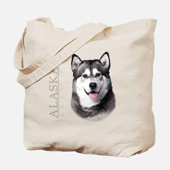 portrait1a Tote Bag