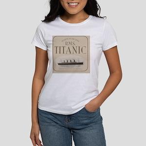RMStile5.25x5.25 Women's T-Shirt