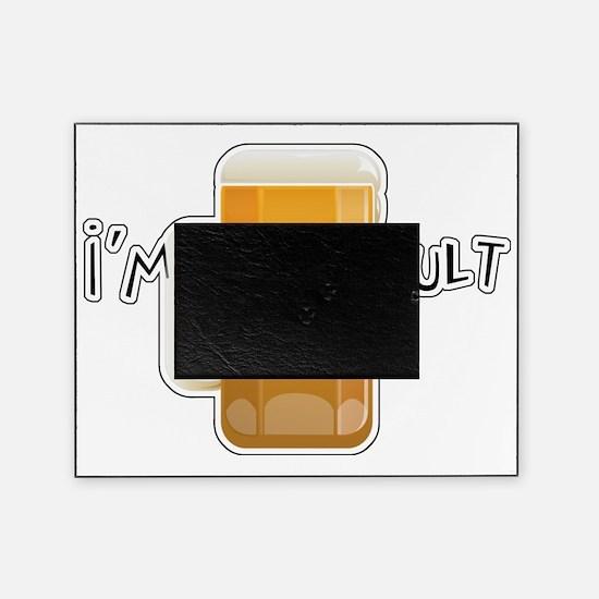 Miller Lite Picture Frames | Miller Lite Photo Frames - CafePress