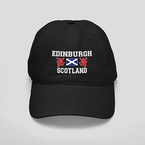 Edinburgh Scotland Black Cap