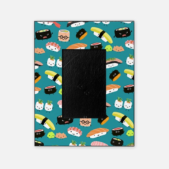 sushiflipflops Picture Frame