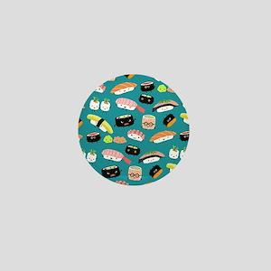 sushiflipflops Mini Button