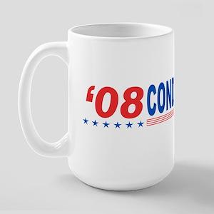 Condoleeza Rice 2008 Large Mug