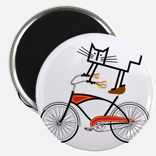 Bicycle Magnet