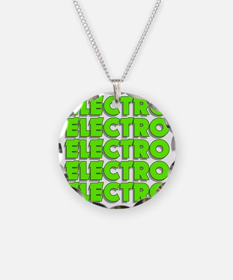 ElectroMad Necklace