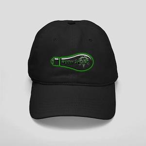 grow junk green copy Black Cap