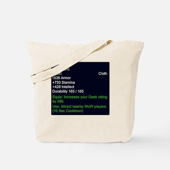 Epic T-shirt Tote Bag