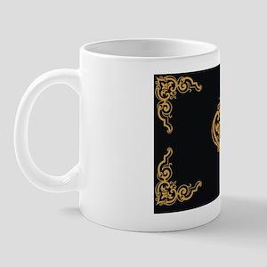 Victorian post Mug