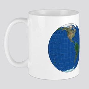 mollweide_hemispheres_3000t Mug