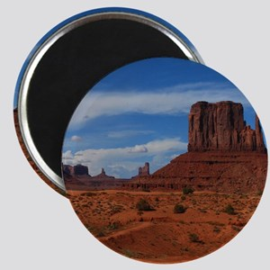 Distance Monuments Magnets