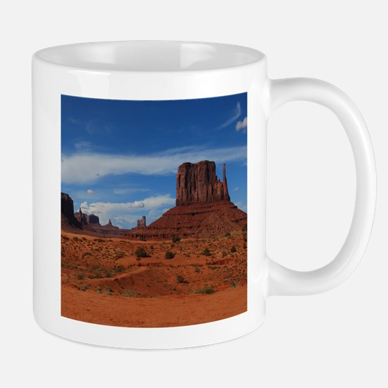 Distance Monuments Mugs