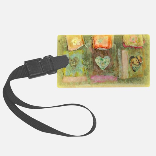 banner 3 Luggage Tag