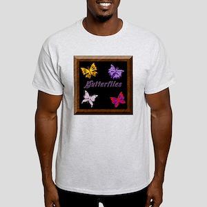 butterflies Light T-Shirt