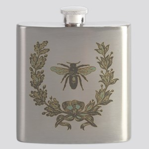 vint-bee Flask