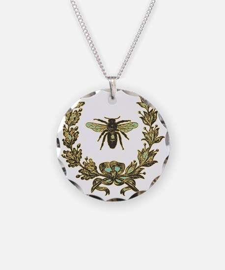 vint-bee Necklace