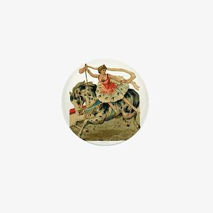 vint-horsegirl Mini Button