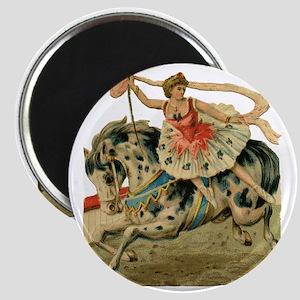 vint-horsegirl Magnet