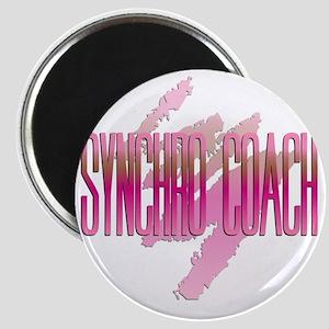 synchrocoach Magnet