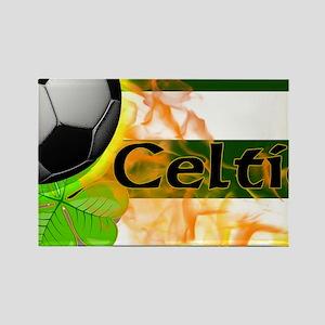 celtic-fb-toiletry-bag Rectangle Magnet