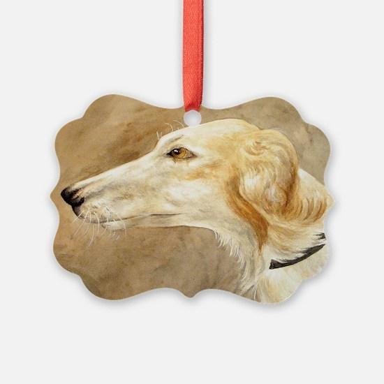 Icart14x10 Ornament