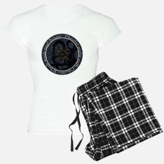 lovecraftseal Pajamas