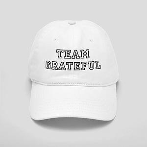 Team GRATEFUL Cap