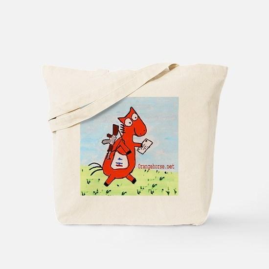 postal!2-.gif Tote Bag