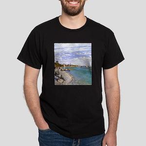 FF Monet 1 Dark T-Shirt