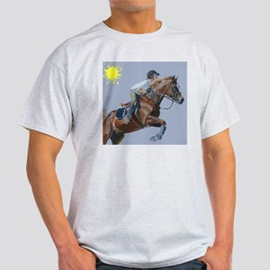dani_belle_sun Light T-Shirt