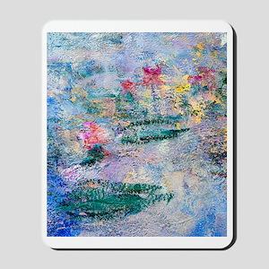 FF Monet 9 Mousepad