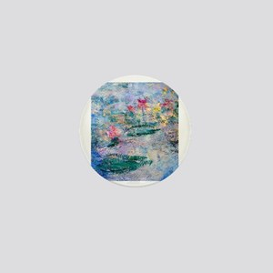 FF Monet 9 Mini Button