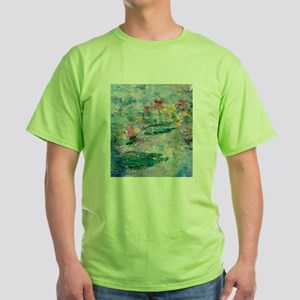 FF Monet 9 Green T-Shirt
