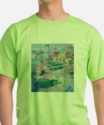 FF Monet 9 T-Shirt