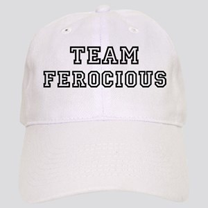 Team FEROCIOUS Cap